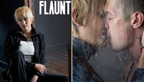 Paris Jackson -- Flaunts It for Flaunt Mag (PHOTO GALLERY)