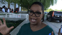 Oprah -- There's a New Emmett Till Every Day Now (VIDEO)
