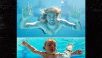 Nirvana -- Cover Baby All Growed Up ... 25 Years Later (PHOTOS)