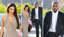 Kim & Kanye: Looking Good Is Just What We Do