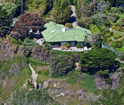 Angelina Jolie 39 S Malibu Home Photo 1