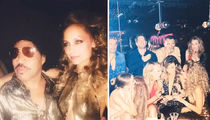 Nicole Richie: Boogie's Down For 35th Birthday Disco Bash