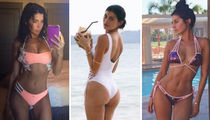32 Hot Shots of Nicole Williams Now That She's Off the Market