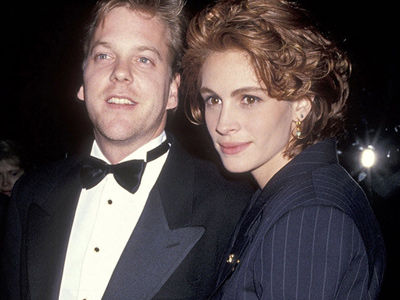 See How Kiefer REALLY Feels About Julia Roberts DUMPING HIM 25 Years Ago!