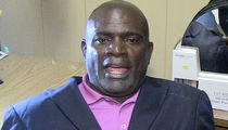 Lawrence Taylor -- Charges Elevated In DUI Case ... Faces More Jail Time