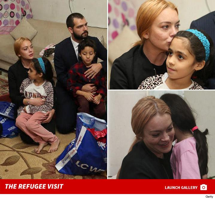 0927_lindsay_lohan_syrian_refugee_visit_launch