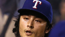 MLB's Yu Darvish -- Brother Convicted In MLB Gambling Ring ... Millions of Dollars