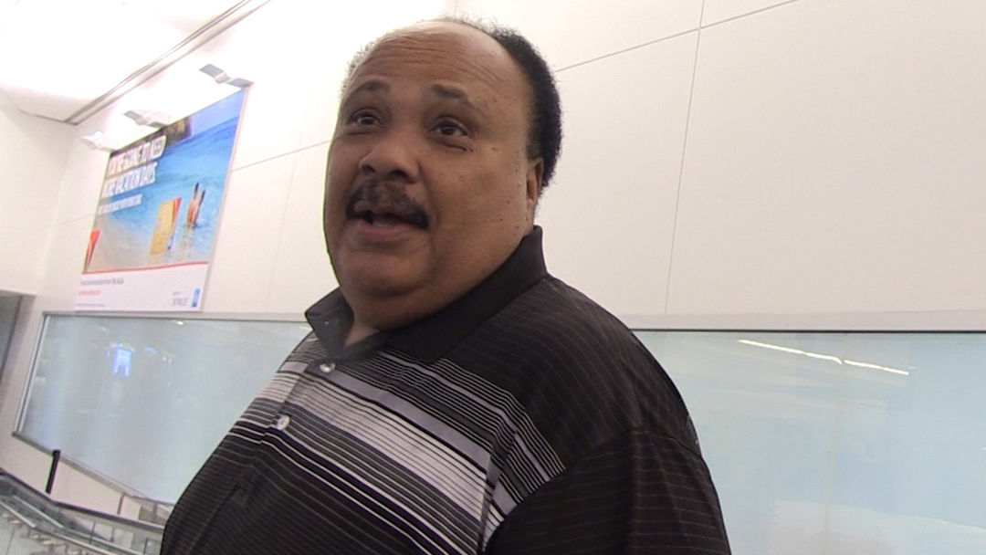MLK: A Fraud In Fact?