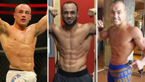13 Knock Out Shots of Conor McGregor's Next Opponent Eddie Alvarez