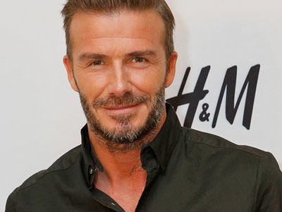 See the Guy Who Dropped $26k on Surgery to Look Like Beckham -- And Doesn't, AT ALL!