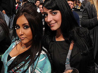 Wait Until You See Angelina's LIP INJECTIONS ... And How She Totally BASHED Snooki's!