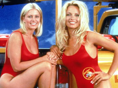"Which Total Hottie Was DEVASTATED When She Didn't Get Cast In ""Baywatch"" Film?!"