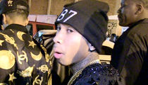 Tyga -- Beware the Repo Man ... This Time for His Mama's Ride! (PHOTO)
