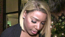 NeNe Leakes -- Son Gets Robbed at Her Comedy Show