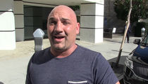 Demi Lovato -- Wants a Real MMA Fight ... Says Jay Glazer (VIDEO)
