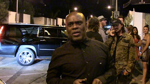 L.A. Reid -- Pumped for Gaga at Super Bowl ... 'Incredible' Choice