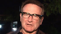 Robin Williams -- Disease Like a 'Terrorist' in His Brain