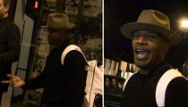 Jamie Foxx -- I Wanna Be a Rapper (VIDEO)
