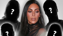 Kim Kardashian and Paris Cops -- Robbery Smells Like Inside Job