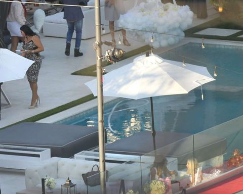 rob kardashian blac chyna baby shower photos 71
