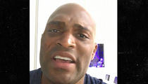 NFL's Amani Toomer -- Real Talk for Odell Beckham ... Nobody Feels Sorry for You! (VIDEO)