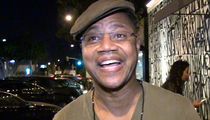Cuba Gooding Jr. -- Talks 'Empire,' 'Horror Story' and Super Bowl (VIDEO)
