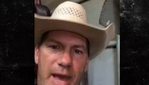 Ex-Cowboys Star Jay Novacek -- Stick With Dak Prescott ... Romo Can Back Him Up (VIDEO)