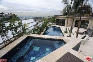 Johnny Manziel's L.A. Rental