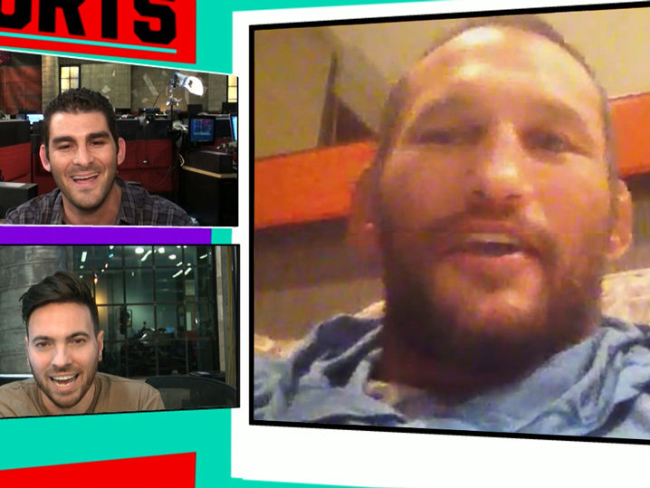 UFC's Dan Henderson Doesn't Wanna Be Friends with Conor McGregor ... Here's Why