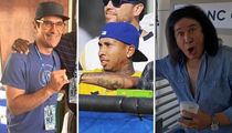 L.A. Rams -- Stars Packing the House ... Win or Lose (PHOTO GALLERY)