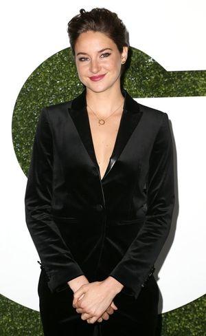 Shailene Woodley Photos