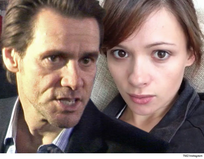 Jim Carrey sued for wrongful death by late girlfriend's mother, reports say
