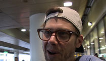 'Westworld' Star Jimmi Simpson -- I Wouldn't Time Travel to do Evil (VIDEO)