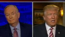 Donald Trump -- Slams John McCain Again ... He's Got the Dirtiest Mouth! (VIDEO)