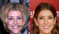 Kate Walsh -- Good Genes or Good Docs?!