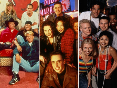 """""""Real World"""" Turns 25! You Won't Believe What Your Faves Look Like NOW!"""