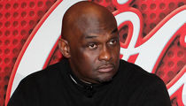 'Martin' Star Tommy Ford -- Dead at 52