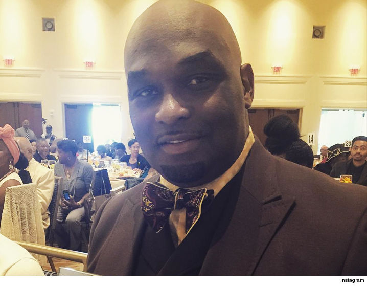 Tommy Ford from 'Martin' is not dead
