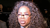 Oprah Sued -- I'll Fix Oprah's Wagon ... She Stole 'Fix My Life'!!!