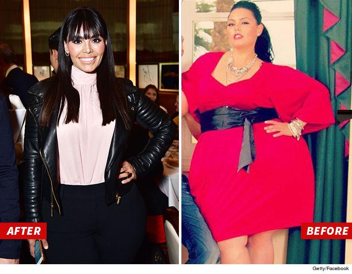 Rosie Mercado Lost 240 Pounds Tmz Com