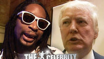 Lil Jon -- Trump Called Me 'Uncle Tom' On 'Celeb Apprentice'