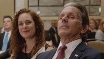 'Law and Order: SVU' -- NBC Flip Flops Again ... Yanks Trump-Like Episode (VIDEO)
