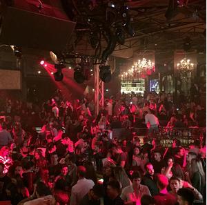 Lindsay Lohan's New Club 'Lohan'