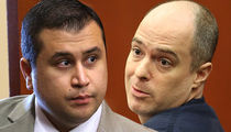 George Zimmerman -- Road Rage Shooter Gets 20 Years