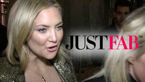 Kate Hudson -- Fashion Line Ex-Employee Sues ... I Was Fired for Going to Rehab!