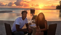 NBA's Jahlil Okafor -- Dating Super Hot College Grad ... Winning At Life (PHOTOS)