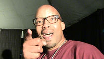 Warren G -- I'm a Geek Off the Street for 'Young Guns' Trivia (VIDEO)