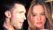 Adam Levine -- Victim of Baseless Child Abuse Complaint ... Case Closed