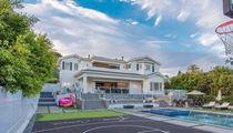 DeAndre Jordan -- Lists Insane $12 Mil L.A. Mansion ... Indoor Hot Tub?? (PHOTO GALLERY)