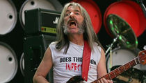 Harry Shearer -- 'This Is Spinal Tap' Studio's Been Ripping Me Off